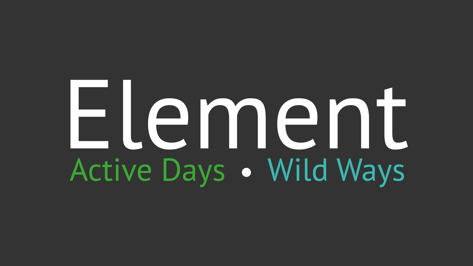 Element Active Days
